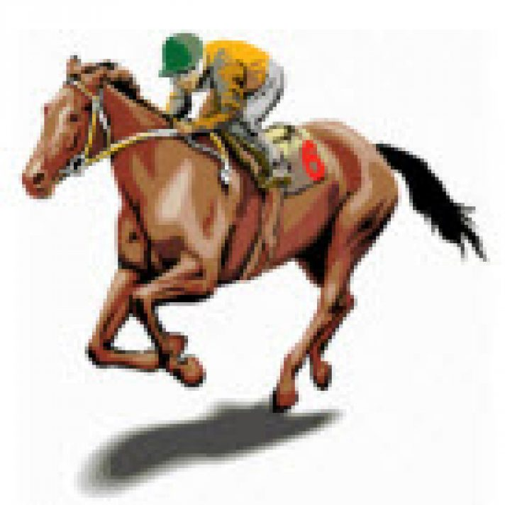 Horse Racing – April 19th to April 25th – Friday now online