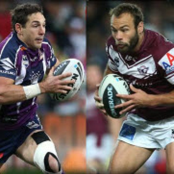 NRL Game Previews – Free Preview – Round 1 2014 – Eagles v Storm