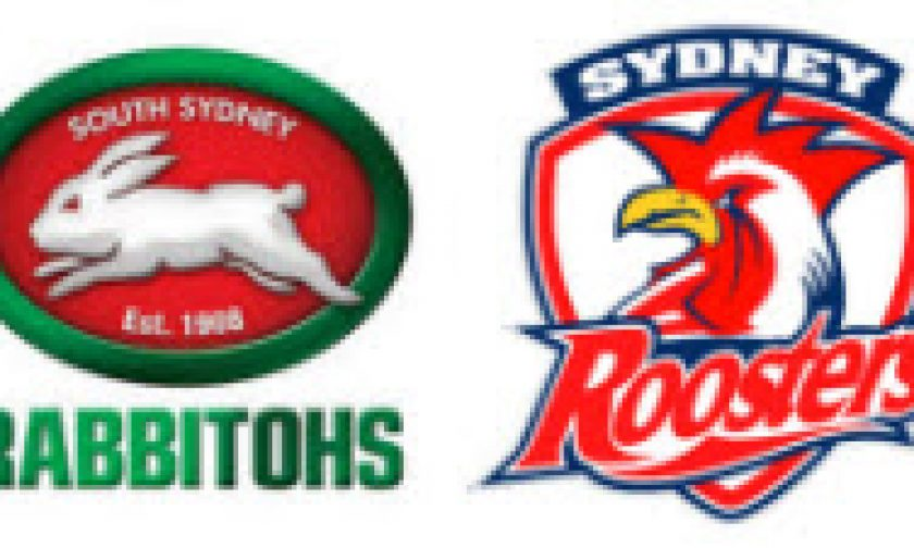 NRL Game Previews – Free Preview – Round 1 2014 – Rabbitohs vs Roosters
