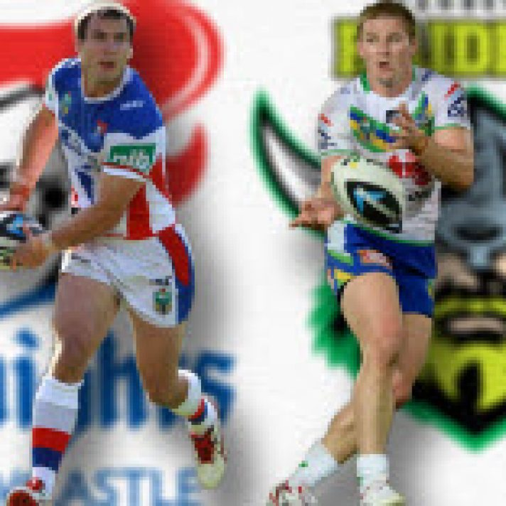 NRL Preview and Sports Betting Tips – 2014 – Round 2 – Sunday Games