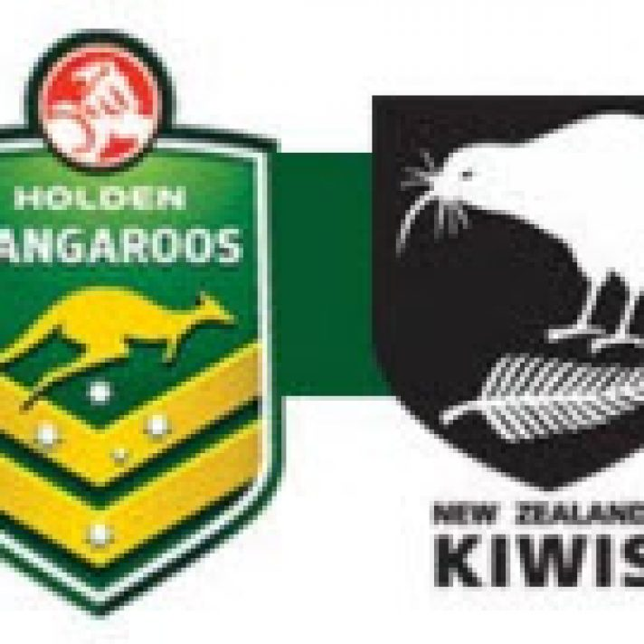 NRL 2014 – Australia v New Zealand – Free Preview