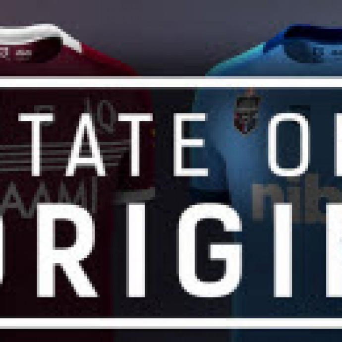 NRL State of Origin Game 3 – QLD v NSW – 2015 – Free Preview