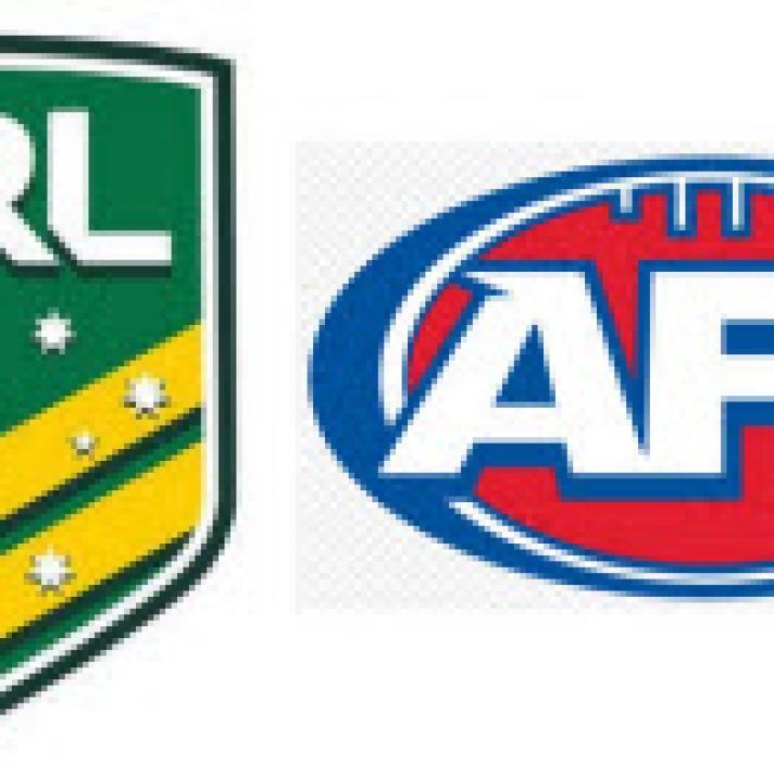 NRL and AFL Sports Previews and Betting Tips – Back for 2015