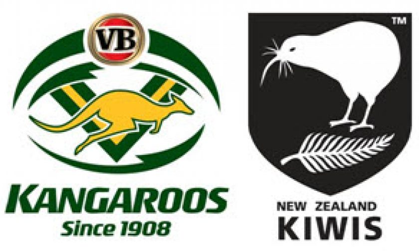 NRL Preview 2015 – Australia v New Zealand