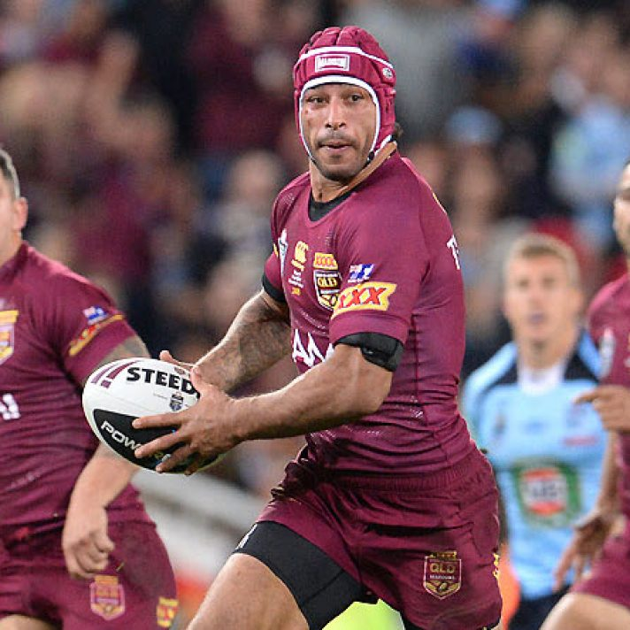 NRL State Of Origin 2016 Game 3 Preview