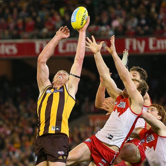 AFL Tips Previews Sports Betting Round 17