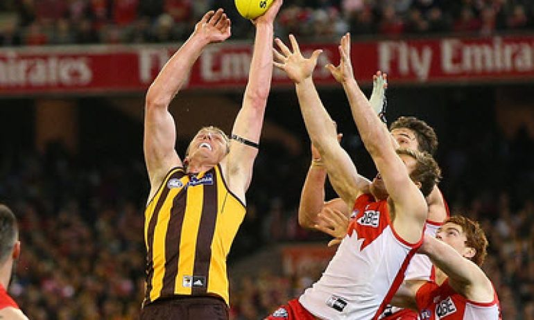 AFL Tips Previews Sports Betting 2017 Round 7