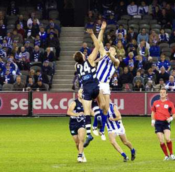 Expert AFL Tips   2019 Round 14   Reading The Play