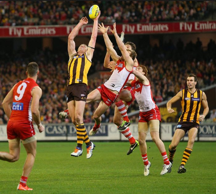 AFL Tips Game Previews and Recommended AFL Sports Opinion