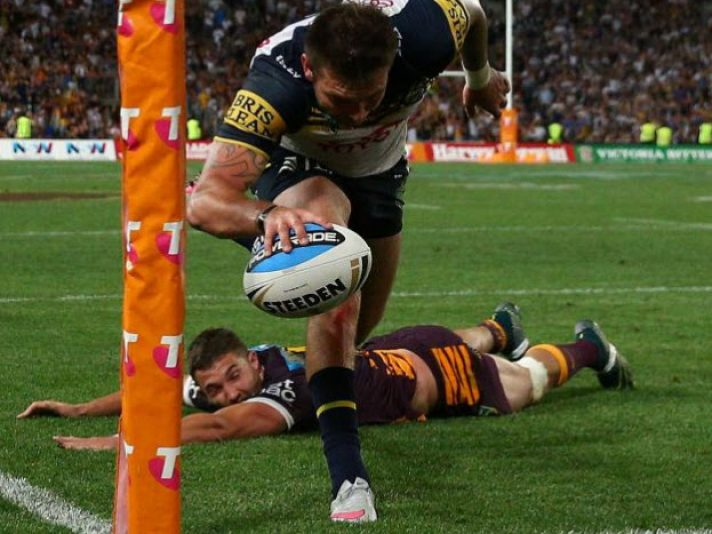 NRL Tips Game Previews Recommended NRL Sports Betting