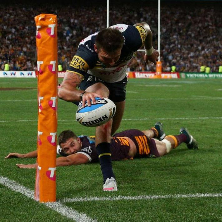 NRL Tips and Game Previews