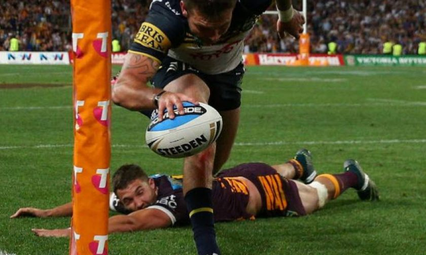 NRL tips game previews best bets