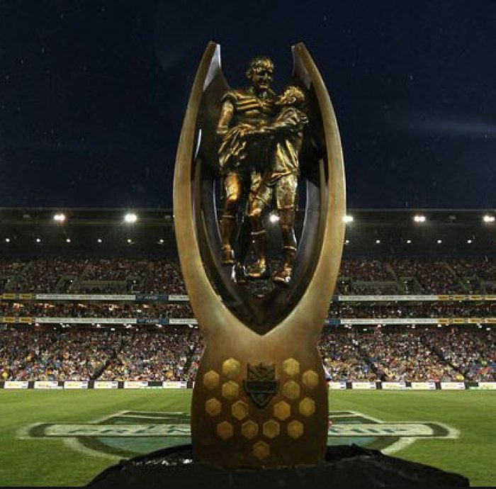 NRL Tips & Game Previews | 2019 Grand Final | Reading The Play