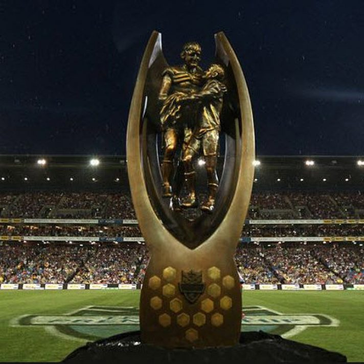NRL Free Previews | 2018 Finals Wk 3 | Reading The Play
