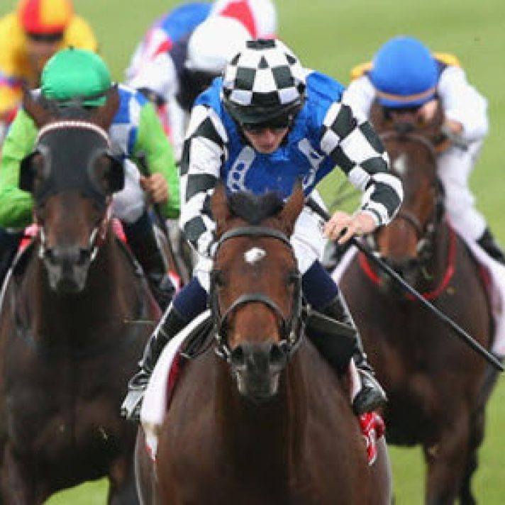 Horse Racing Tips | Golden Rose Group 1 Preview
