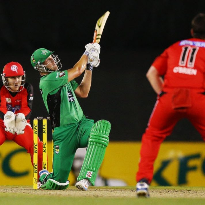 BBL Big Bash League Cricket Season 07 Tips Previews