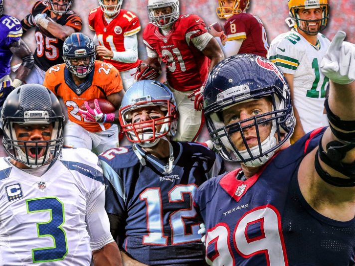 NFL – Best Picks, Betting Tips & Previews