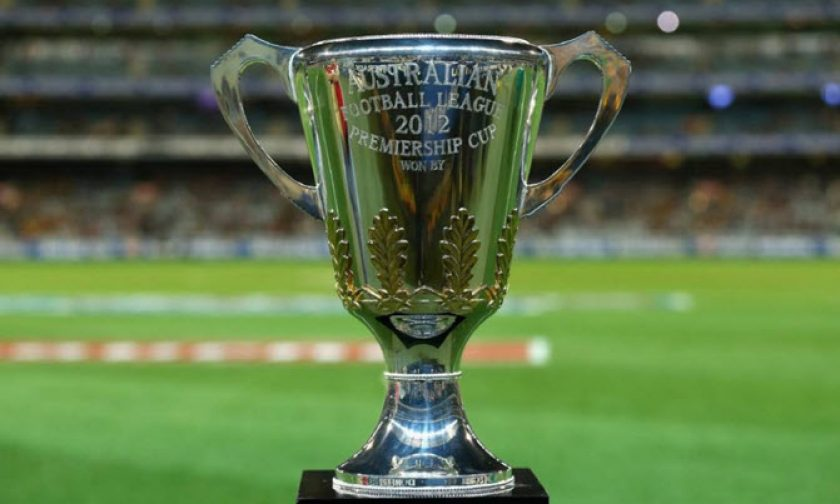 AFL Free Previews | 2018 Grand Final | Reading The Play