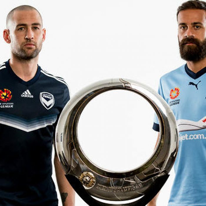 Football | A-League | Bets Tips Previews | Grand Final