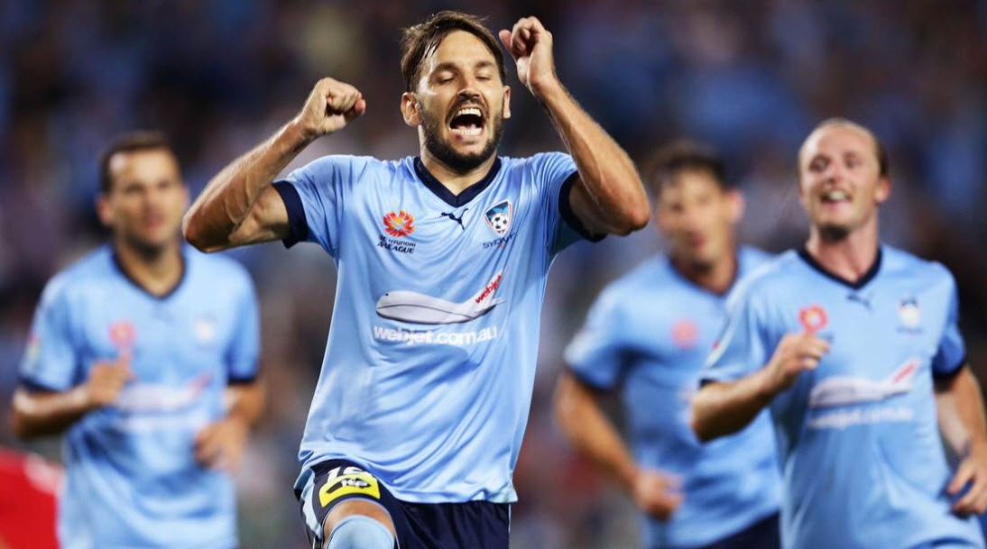 aleague grand final sydney fc