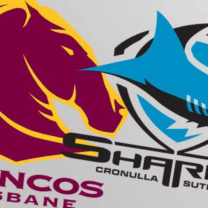 NRL Rd 23 – Broncos vs Sharks – Free Game Preview