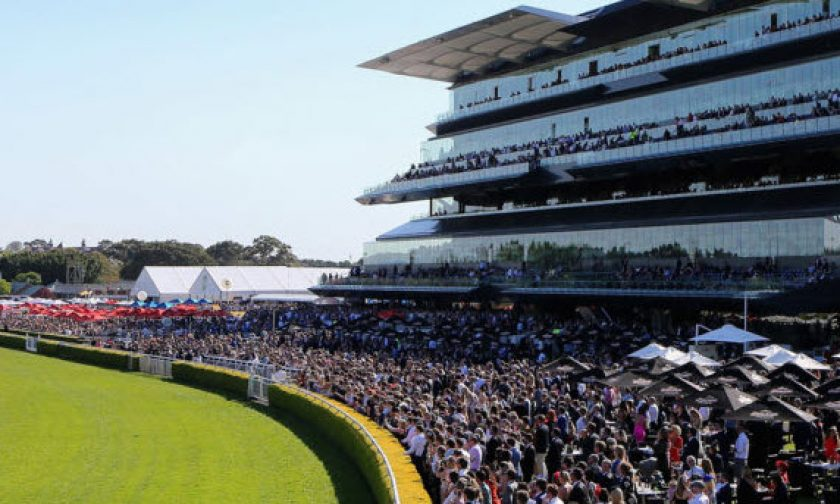 Horse Racing Tips | The Everest Preview