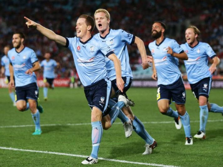 Mr Football – A-League Football Tips