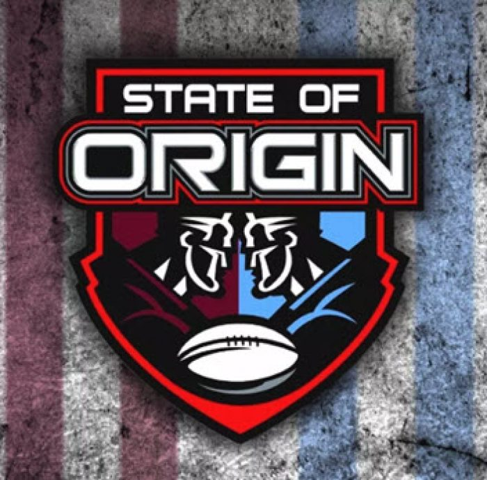 NRL 2018 | State Of Origin Game 3 | Reading The Play