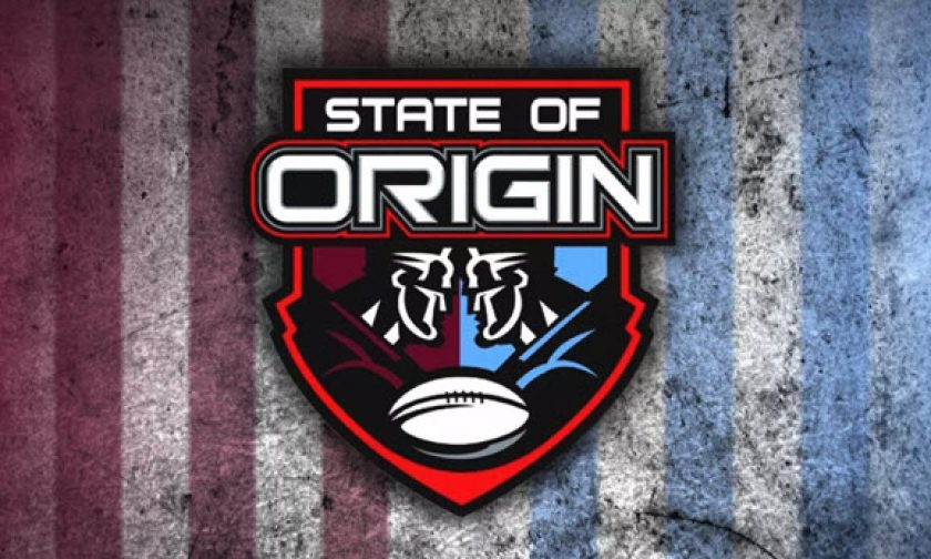 NRL 2018 | State Of Origin Game 1 | Reading The Play